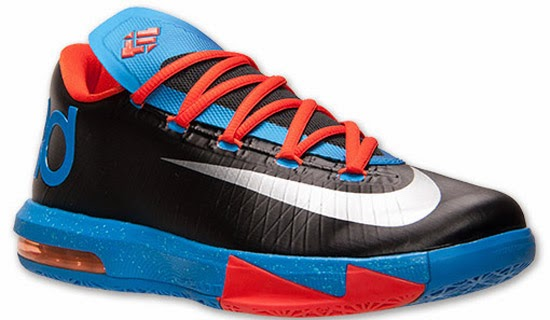 44c6ff969f91 ajordanxi Your  1 Source For Sneaker Release Dates  Nike KD VI