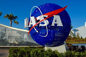 Hide information about ISIS, so NASA hacker target