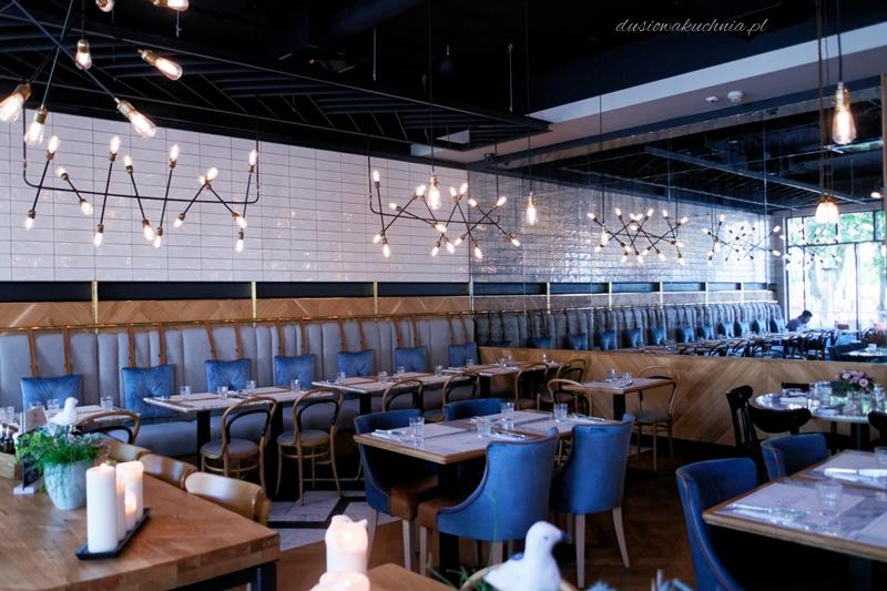 Restauracja Pelican w Sopocie