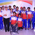 Alay Para Atleta Mobile Donation Campaign for Filipino Para Athletes Launched