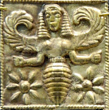 Ancient Bee Goddess