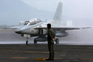 FA-50PH Filipina