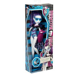 Monster High Spectra Vondergeist Make a Splash Doll