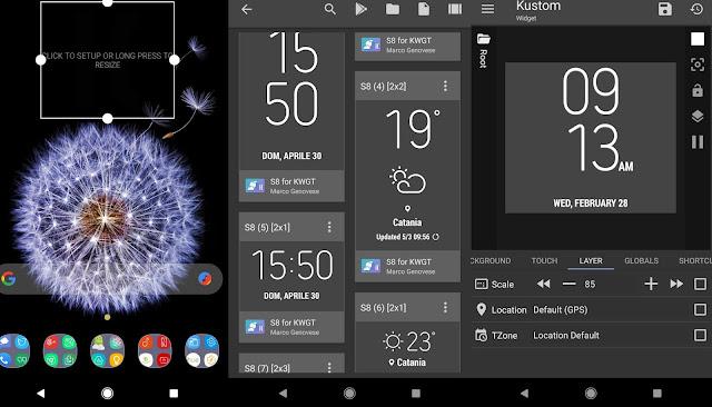 Begini Caranya Membuat Ponsel Anda Terlihat Seperti Galaxy S9 6