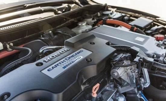 News Ebout 2016 Honda Accord Engine