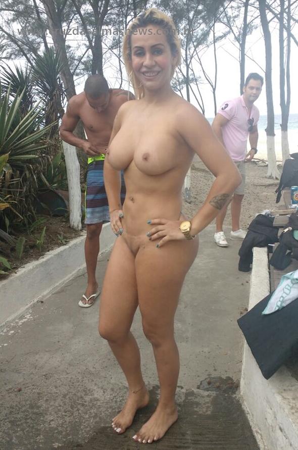 sexo em praia pornobrasileiro