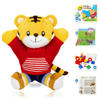 Wondermind Kids Kit