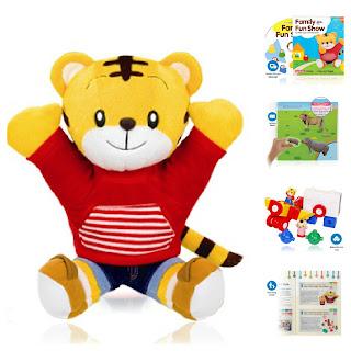 Wondermind Kids Kit
