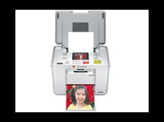 Epson PictureMate Pal PM 200 driver descargar
