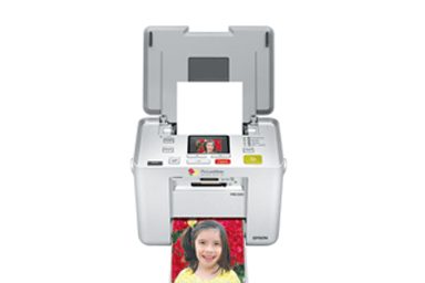 Descargar Driver Epson PictureMate Pal PM 200