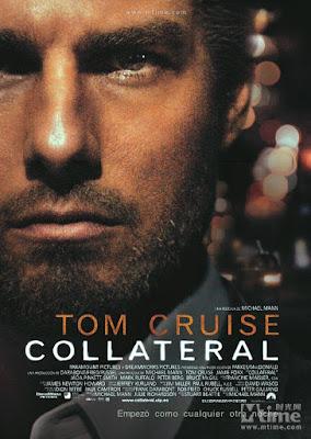 COLLATERAL (2004) คอลแลทเทอรัล สกัดแผนฆ่า ล่าอำมหิต