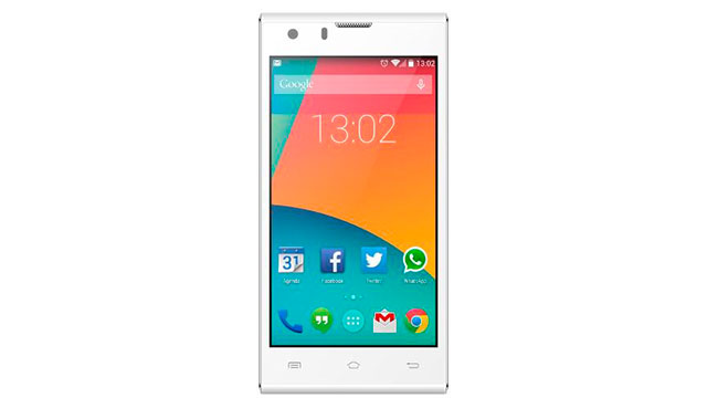 firmware - rom stock Ole mp45