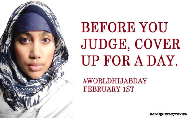 Sambutan Hari Hijab Sedunia, World Hijab Day