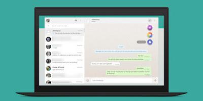 واتساب ويب يدعم الآن إمكانية مشاركة ملفات PDF