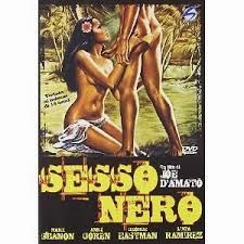 Sesso nero ii joe d039amato 1979 xlx - 2 part 8