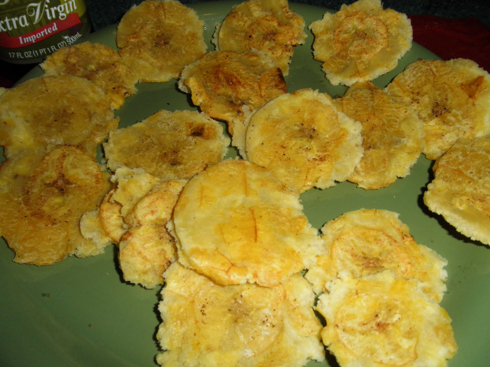 Haitian Creole: What is your favourite haitian food ...