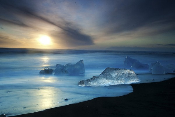 Iceland by bsmethers
