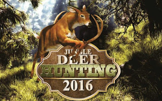 Download Game Jungle Deer Hunting 2016 Apk v1.1 (Mod Money) for Android Gratis