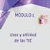 (Prepa en Linea)  Actividad Integradora Usos y utilidad de las TIC: Modulo I