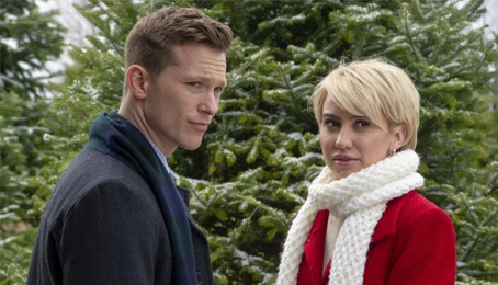 A Christmas For The Books.Its A Wonderful Movie Your Guide To Family And Christmas