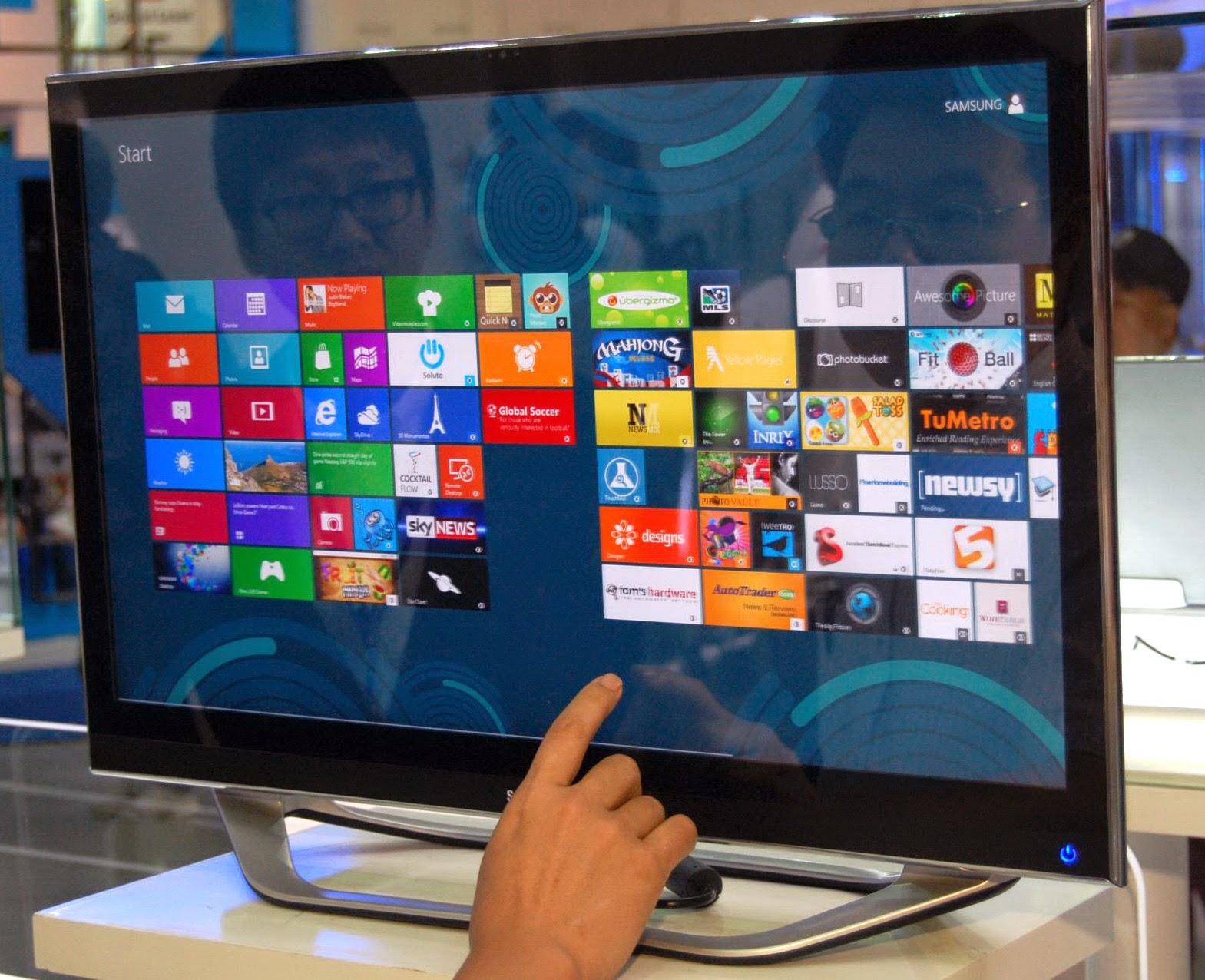 Laptop Terbaru Samsung Yang Super Elegant di Tahun 2015