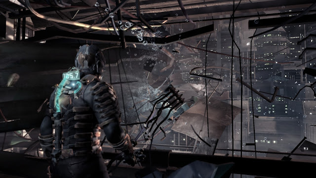 Dead Space 2 PC Download Free Screenshot 2