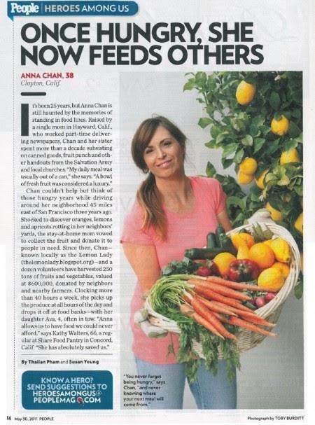 people magazine articles