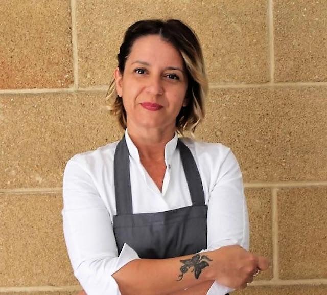 Quattro chiacchiere con Patrizia Girardi, chef di Massafra
