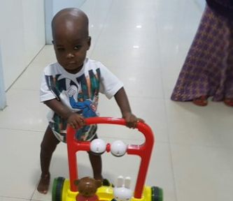 baby musa discharged abuja hospital