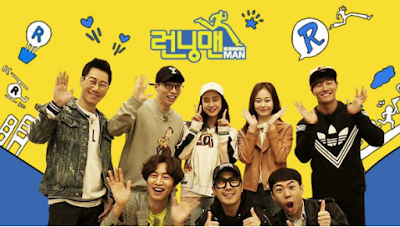 Running Man Seri 432 Subtitle Indonesia