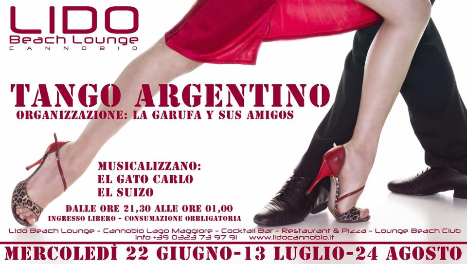 tango argentina musica da scaricare gratuitamente