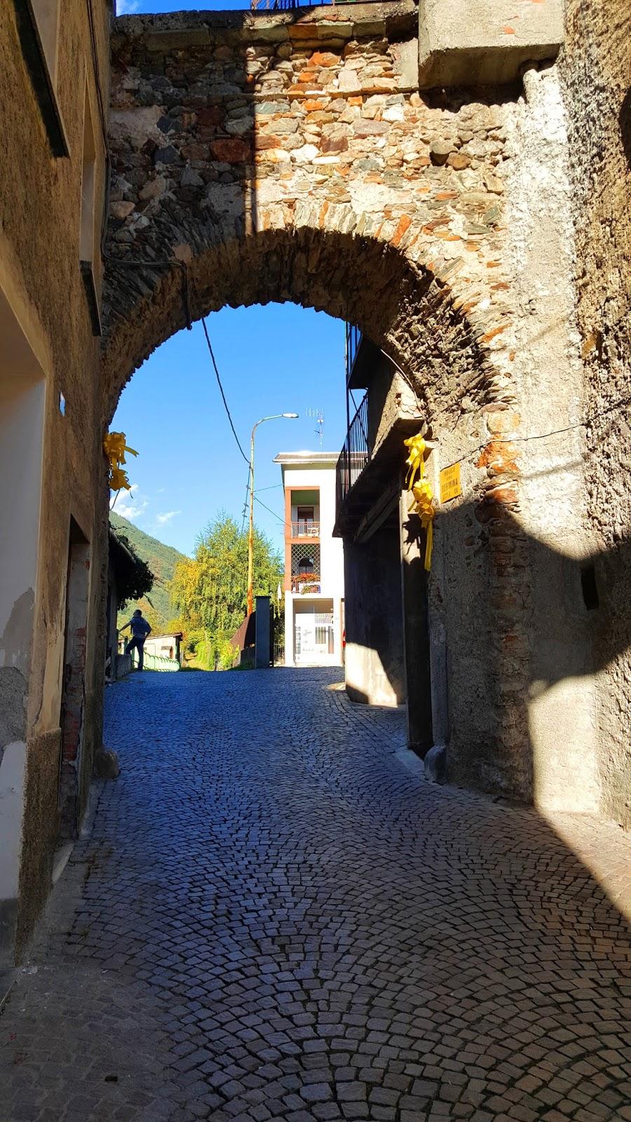 Porta Bormina