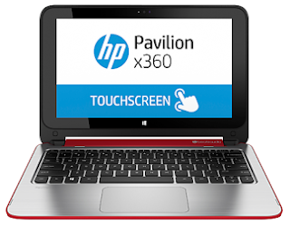 HP Pavilion 11 X360 Drivers Download for Windows 7/8/8.1/10