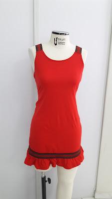 fábrica de roupas femininas