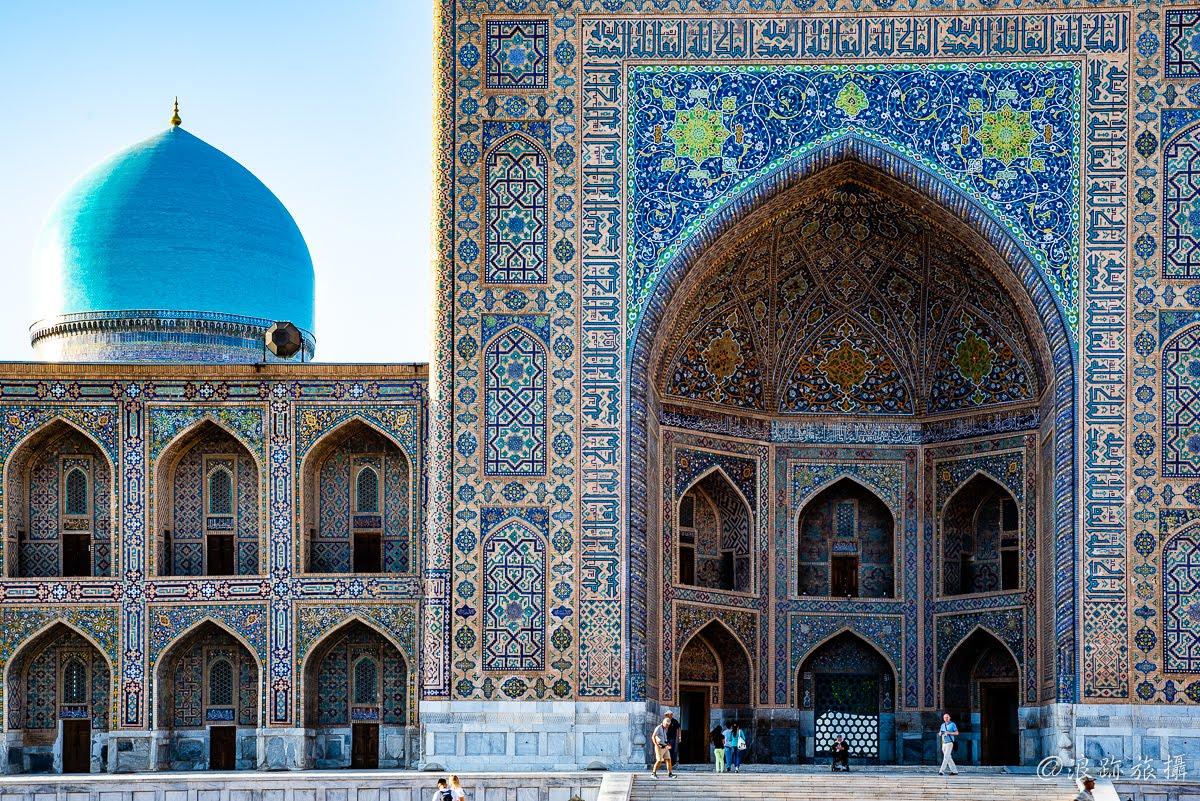 為什麼想去中亞旅行 吉爾吉斯 塔吉克 烏茲別克