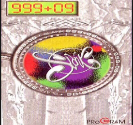 Slank Mp3 Full Album 999 09 Biru