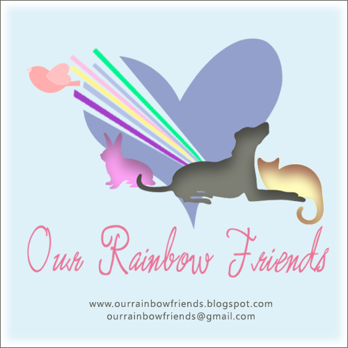 Rainbow Bridge FurFamily & Friends