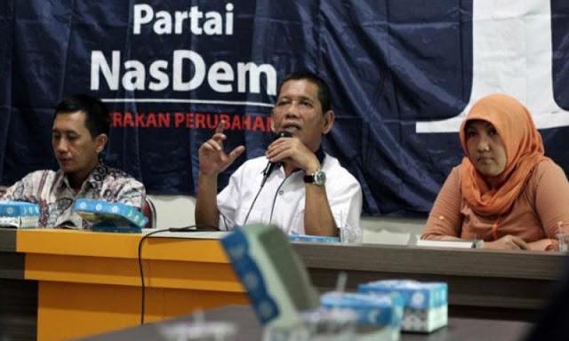 Daeng Ancu: Prabowo-Sandi Menang di Sulsel