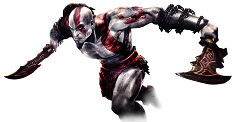 RENDER Kratos