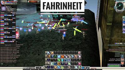 Cara Masuk Battle Dungeon RF Online dengan Mudah Menggunakan Auto Clicker