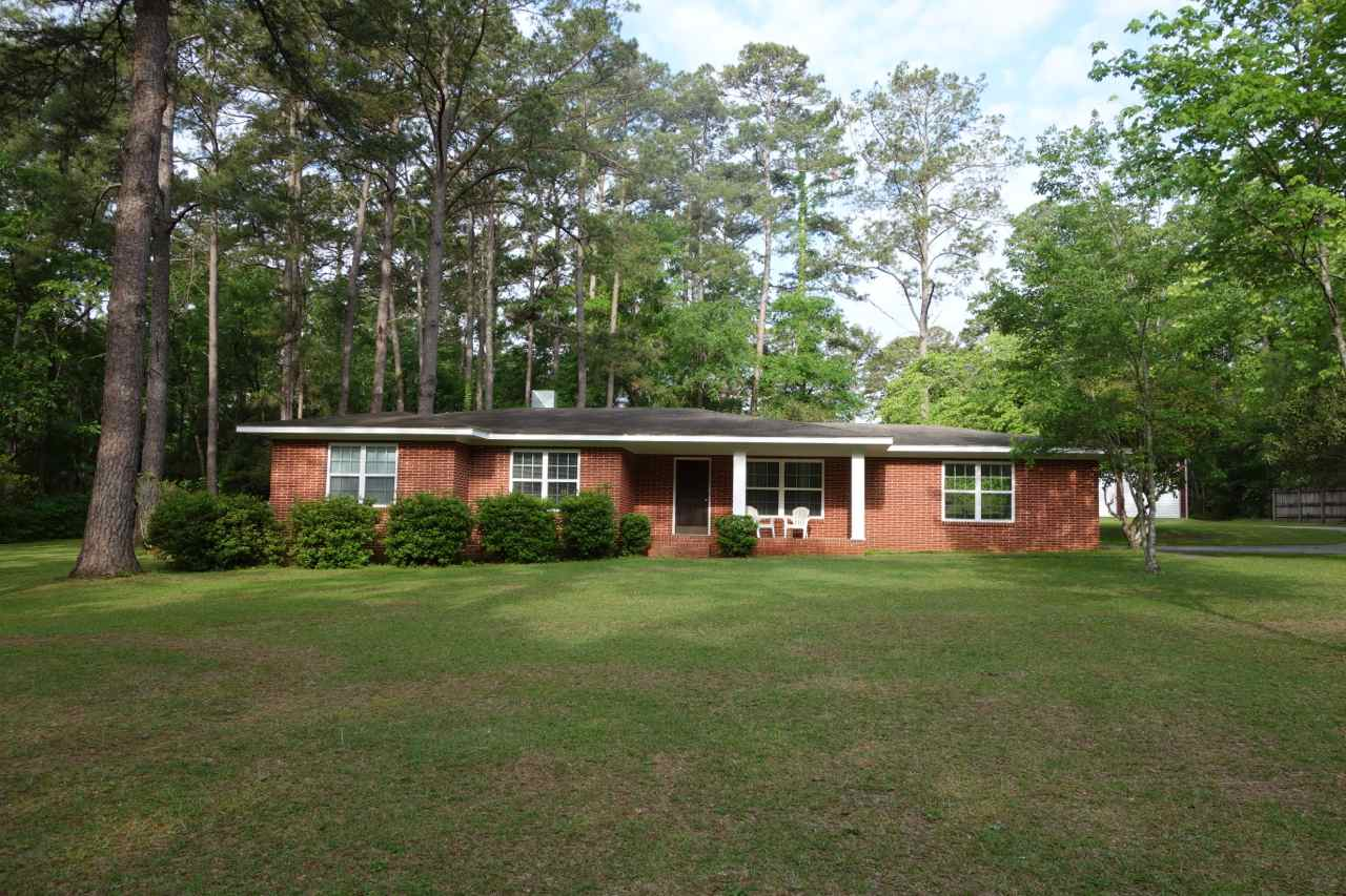 Florida Coal Cracker Chronicles: FREE HOUSE IN TALLAHASSEE