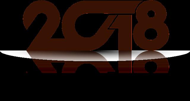 2018 Vektör Çizim