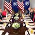 Thử Thách Của NATO Là Đức - Không Phải Mỹ