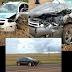 Grave acidente na BR 373 deixa vários feridos em Candói