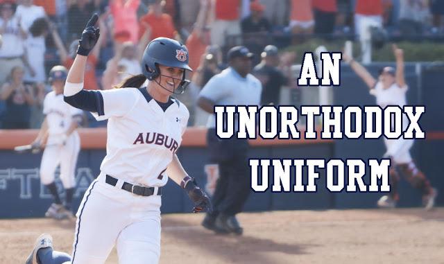 Auburn's Haley Fagan