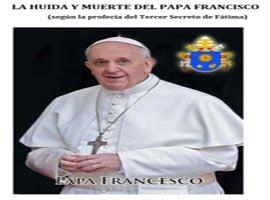 PAPA FRANCISCO PRIMERO