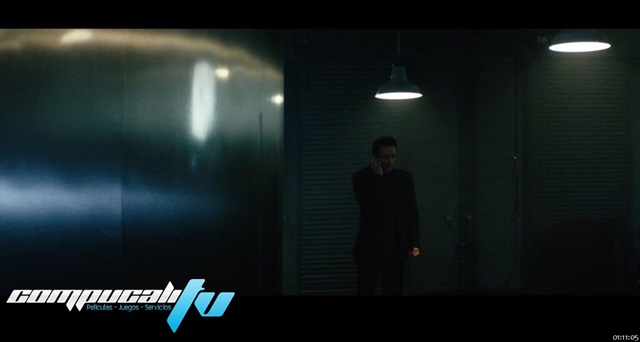 The Numbers Station 1080p HD Latino Dual