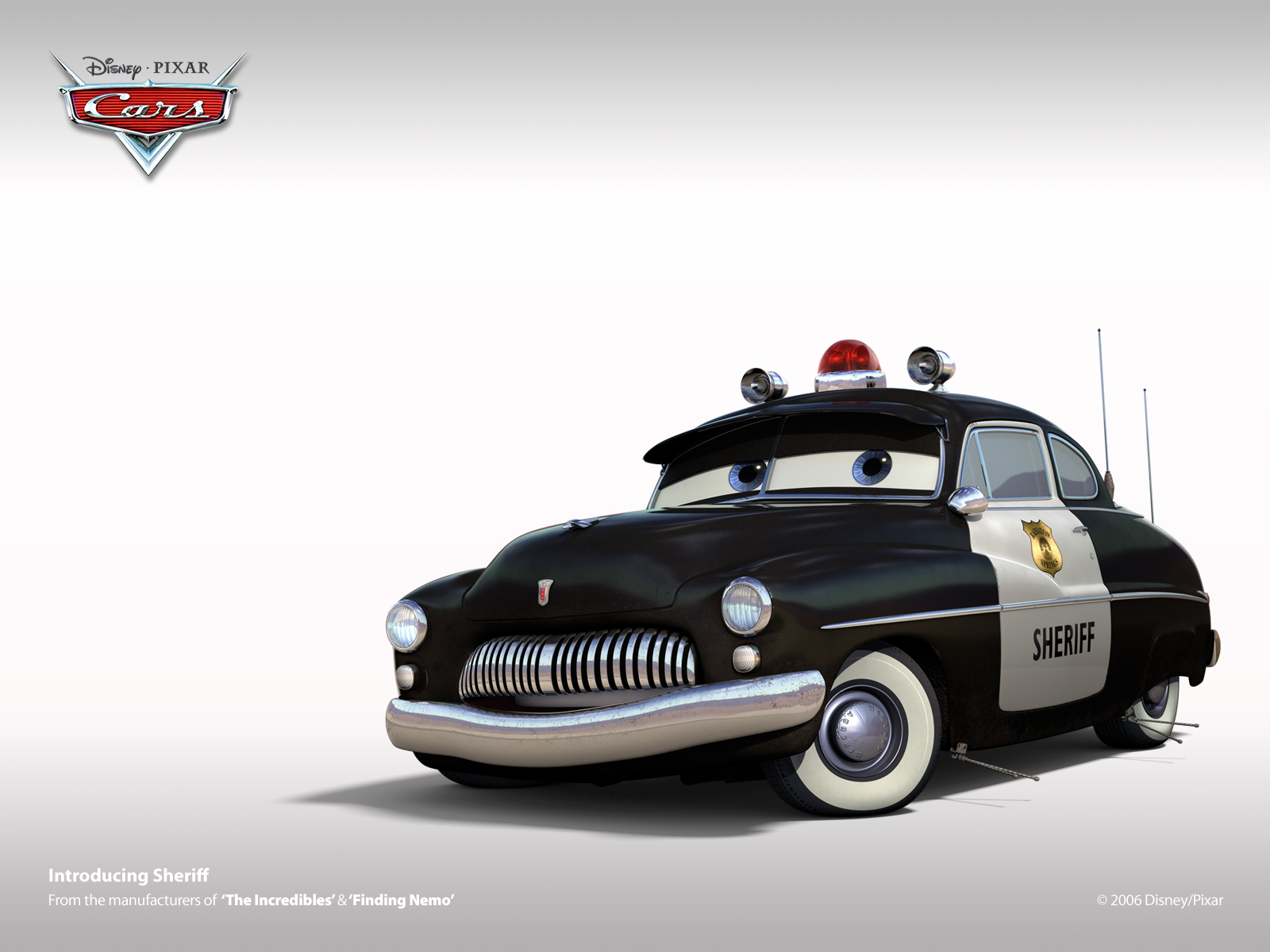 Cars photoblog july 2011 - Disney cars wallpaper ...
