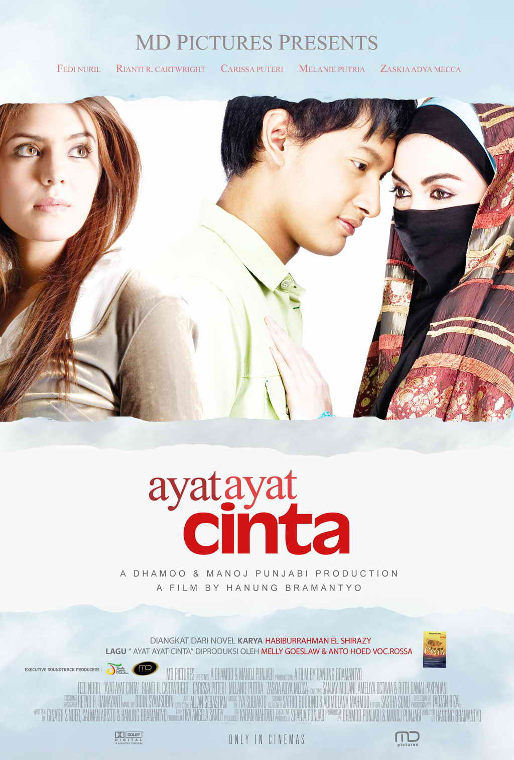 Download Lagu Ayat Cinta : download, cinta, Dilemma:, Ayat-ayat, Cinta