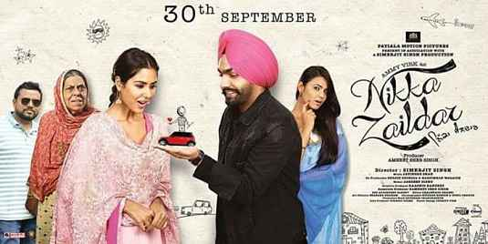 Nikka Zaildar Full Movie Download, Nikka Zaildar 2016 Full Movie Download HD Free MKV AVI MP4, Nikka Zaildar Punjabi Full Movie Watch Online, Nikka Zaildar Watch Online Full Movie 720p HD.
